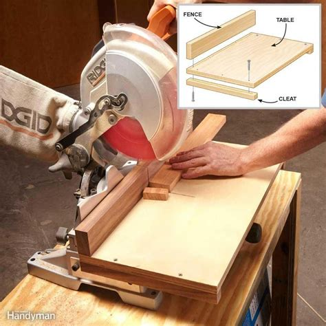 Making Woodworking Jigs