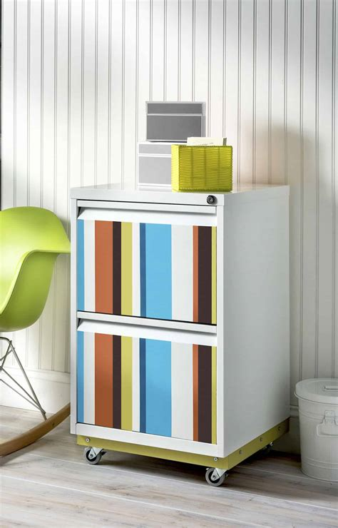 Making Your Own File Cabinet