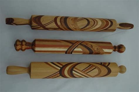 Making-A-Rolling-Pin-On-A-Lathe