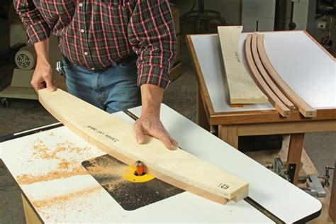 Making-A-Template-For-Woodworking