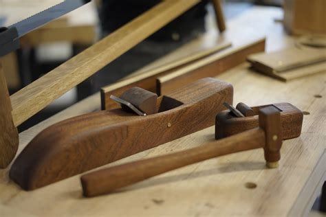 Making-A-Woodworking-Plane