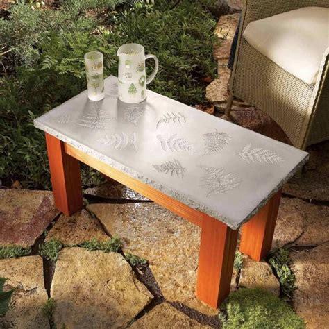 Making-Diy-Concrete-Countertop-Coffee-Table
