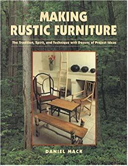 Making-Rustic-Furniture-Book