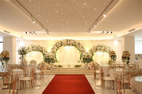 Malay Wedding Venues and Packages 2021 in Singapore – Comel & Molek Wedding Service