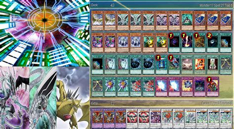 Malefic Dragon Deck