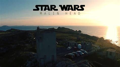 Malin Head Star Wars