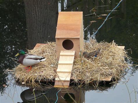 Mallard-Duck-House-Plans
