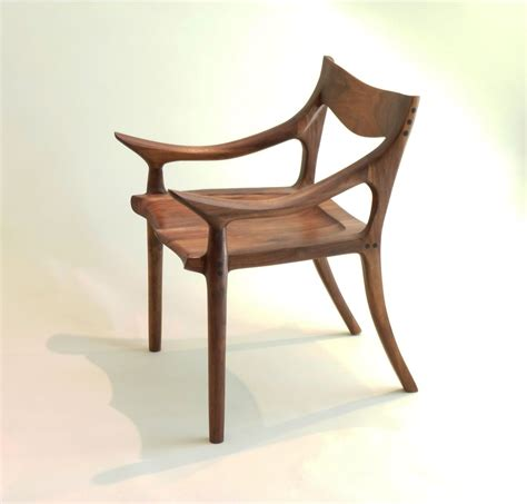 Maloof-Dining-Chair-Plans