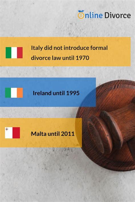 Malta Divorce Law And New Florida Divorce Laws