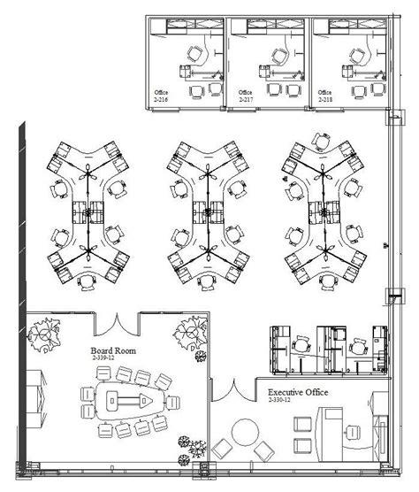 Managers-Desk-Plans