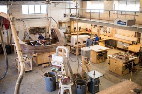 Manayunk-Woodworking