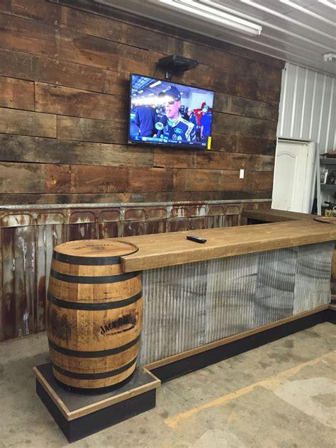 Mancave-Bar-Plans