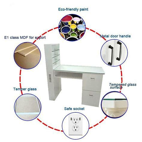 Manicure-Table-Building-Plans