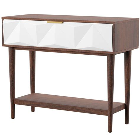 Manke Console Table By Mercury Row