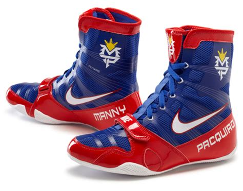 Manny Pacquiao Sneakers Nike