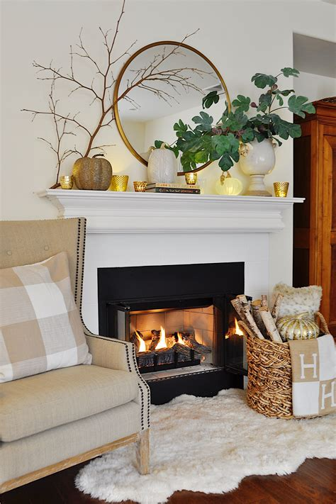 Mantel Designs Plans