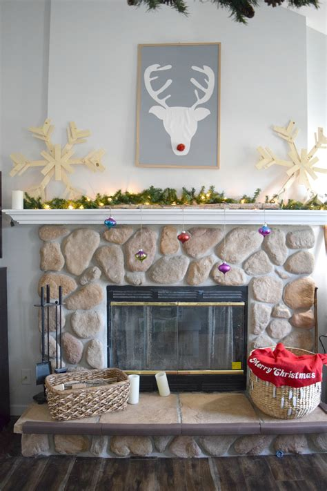 Mantel Diy Projects