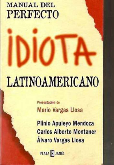 [pdf] Manual Del Perfecto Idiota Latinoamericano Spanish .