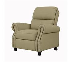 Best Manual recliner by prolounger.aspx