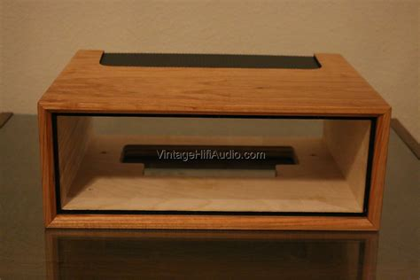 Marantz Wood Case Diy Sharpie