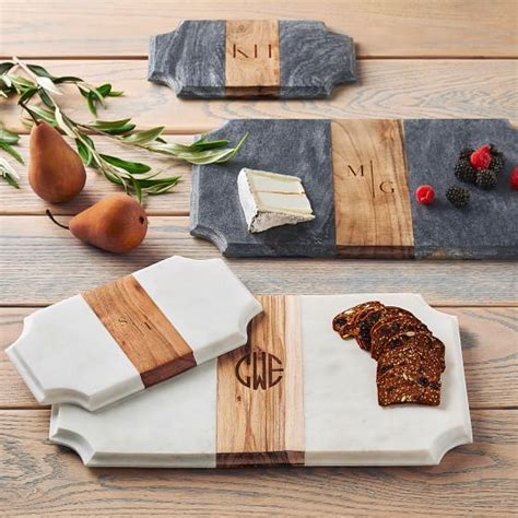 Marble And Wood Cutting Board Diy Out Of Firewood