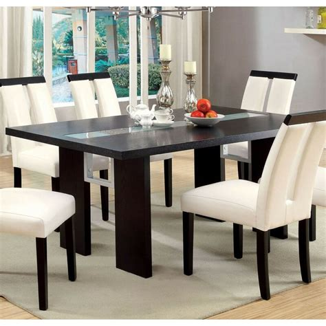 Maribelle Dining Table By Orren Ellis