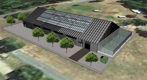 Marijuana Greenhouse Plans