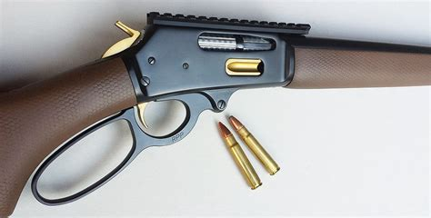 Marlin Firearms Precision Lever-Action Parts.
