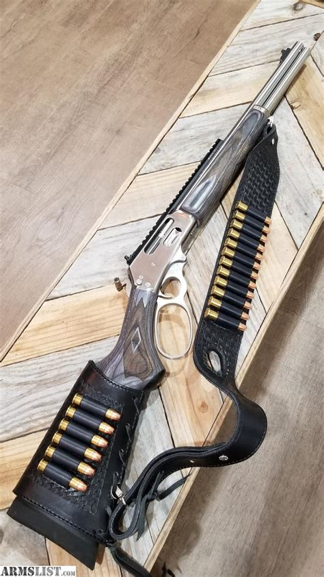 Marlin 1895 Accessories And Brownells Ammo