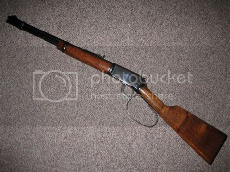 Marlin 39 Vs Winchester 9422 Leverguns An American And Nylon Or Brass Punch For Rear Sight Removal The Leading