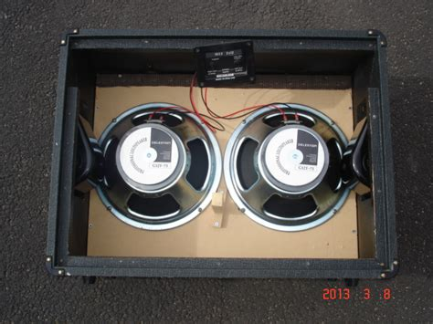 Marshall-2x12-Cabinet-Plans