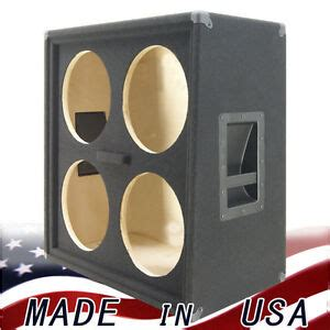 Marshall-4x12-Speaker-Cabinet-Plans