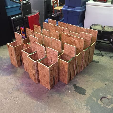 Marten-Trap-Box-Plans