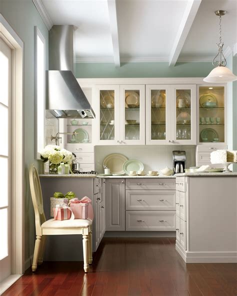 Martha Stewart Kitchen Decor