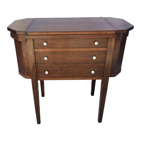 Martha Washington Sewing Machine Cabinet