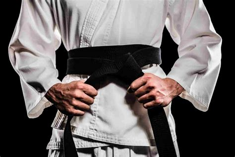 [pdf] Martial Arts Testing For Black Belt.