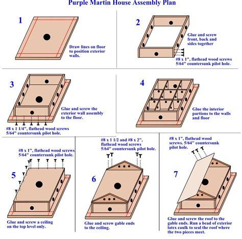 Martin-House-Building-Plans
