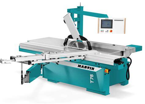 Martin-Woodworking-Machinery