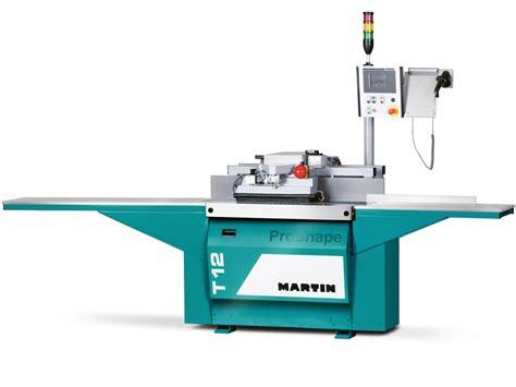 Martin-Woodworking-Machines-Corp