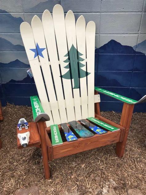 Maryland-Flag-Adirondack-Chairs