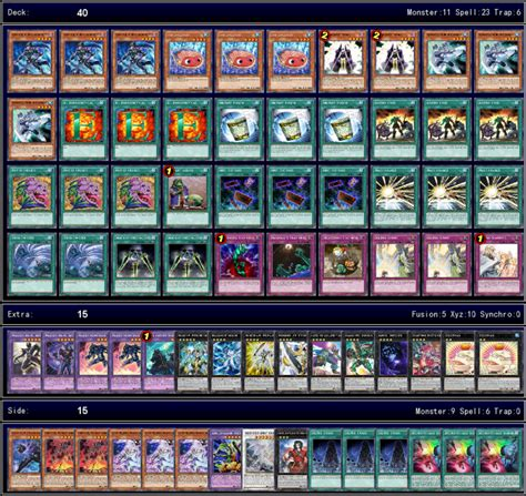 Masked Hero Deck Build 2017 Sessions