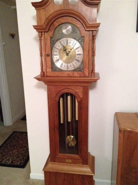 Mason-And-Sullivan-Grandfather-Clock-Plans