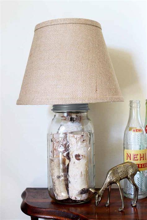 Mason-Jar-Table-Lamp-Diy