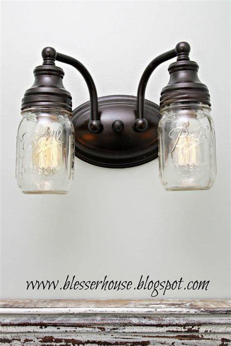 Mason-Jar-Vanity-Light-Diy