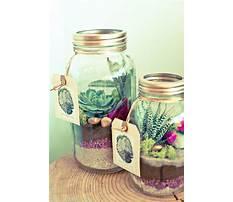 Best Mason jar crafts ideas