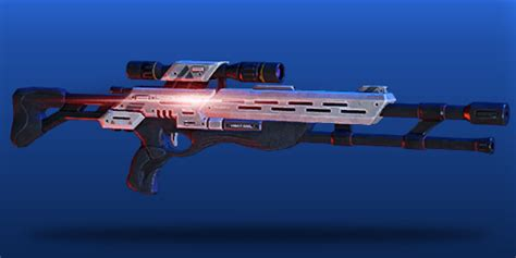 Mass Effect 3 Sniper Rifles And Usb Powered Sniper Rifle Bb Gun