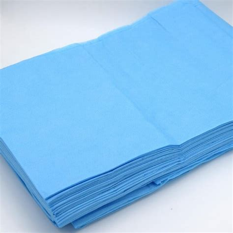 Massage Bed Disposable Sheets