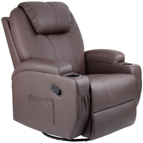 Massage Chair Rocker