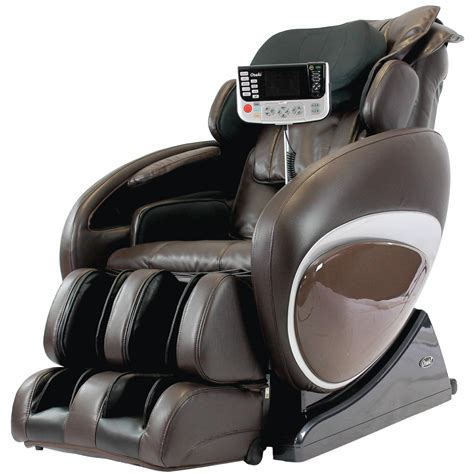 Massage Chair With Arm Massage