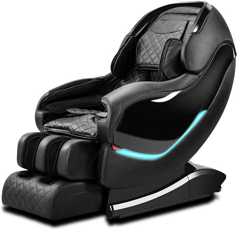 Massage Chairs Best Bargain For Buck